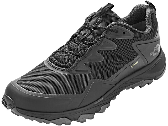 The North Face M's Ultra Fastpack III GTX Shoes TNF Black/Dark Shadow Grey
